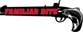 Familiar Bite Black Pistol